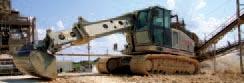 GS Equipment Gradall Case Study 51a