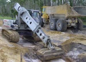 GS Equipment Gradall Case Study 54b
